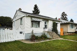 Main Photo: 11906 50 Street in Edmonton: Zone 06 House for sale : MLS® # E4084889