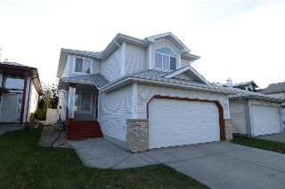 Main Photo:  in Edmonton: Zone 27 House for sale : MLS® # E4085257
