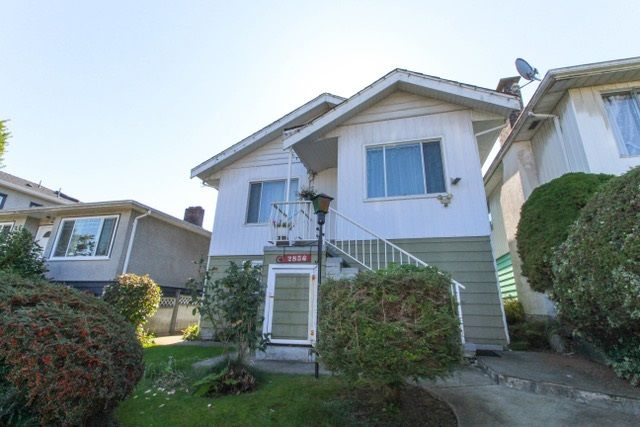 Photo 2: Photos: 2856 E 23RD Avenue in Vancouver: Renfrew Heights House for sale (Vancouver East)  : MLS® # R2214508