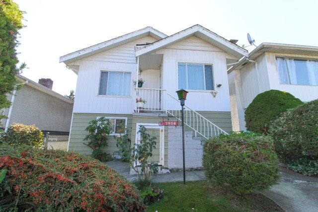 Photo 1: Photos: 2856 E 23RD Avenue in Vancouver: Renfrew Heights House for sale (Vancouver East)  : MLS® # R2214508