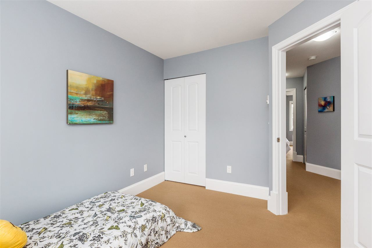"Photo 15: Photos: 36 19480 66 Avenue in Surrey: Clayton Townhouse for sale in ""Two Blue 2"" (Cloverdale)  : MLS® # R2215326"