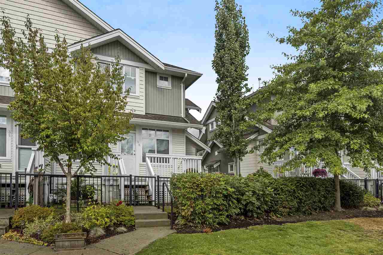 "Photo 20: Photos: 36 19480 66 Avenue in Surrey: Clayton Townhouse for sale in ""Two Blue 2"" (Cloverdale)  : MLS® # R2215326"