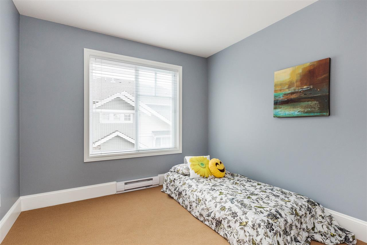 "Photo 14: Photos: 36 19480 66 Avenue in Surrey: Clayton Townhouse for sale in ""Two Blue 2"" (Cloverdale)  : MLS® # R2215326"