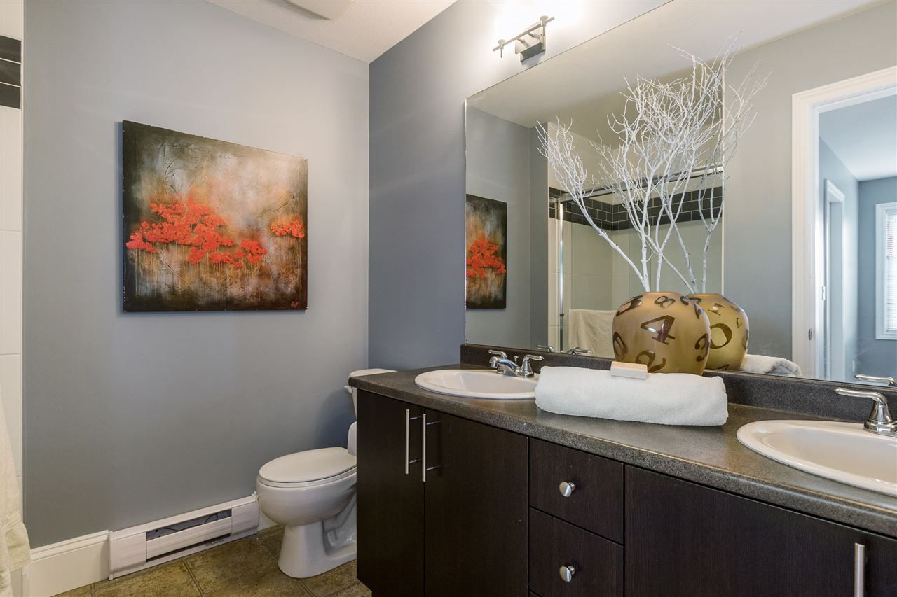 "Photo 13: Photos: 36 19480 66 Avenue in Surrey: Clayton Townhouse for sale in ""Two Blue 2"" (Cloverdale)  : MLS® # R2215326"