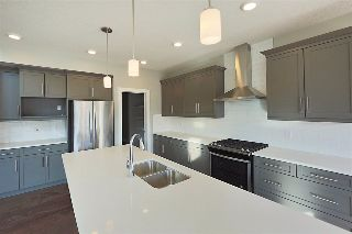 Main Photo:  in Edmonton: Zone 53 House for sale : MLS® # E4085958