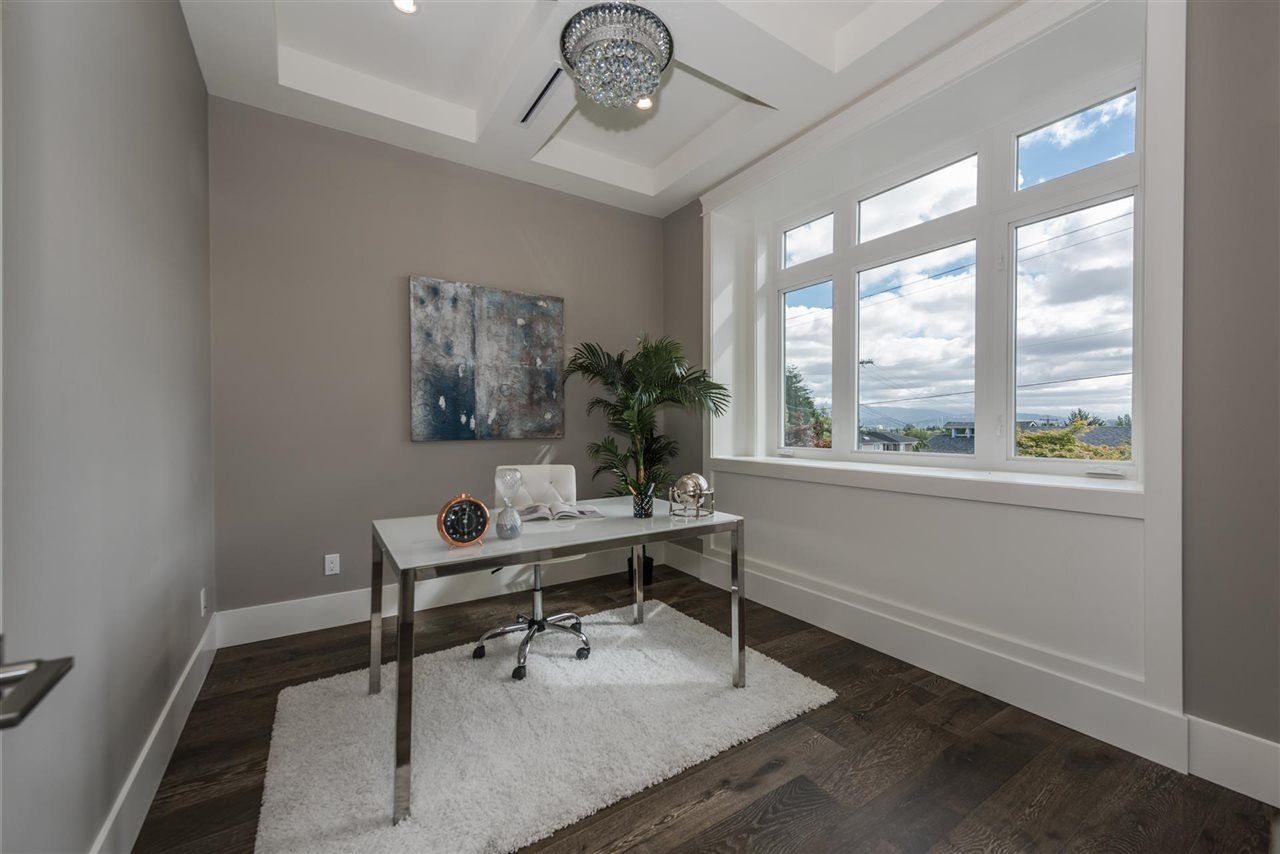 Photo 7: Photos: 5445 MANITOBA STREET in Vancouver: Cambie House for sale (Vancouver West)  : MLS®# R2199560