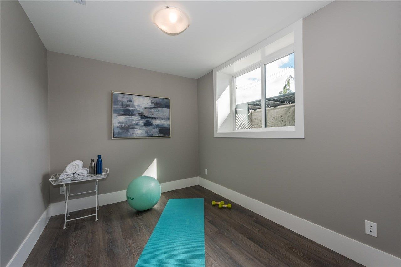 Photo 17: Photos: 5445 MANITOBA STREET in Vancouver: Cambie House for sale (Vancouver West)  : MLS®# R2199560