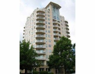 "Main Photo: 201 7760 GRANVILLE Avenue in Richmond: Brighouse South Condo for sale in ""GOLDEN LEAF TOWER"" : MLS® # R2220938"