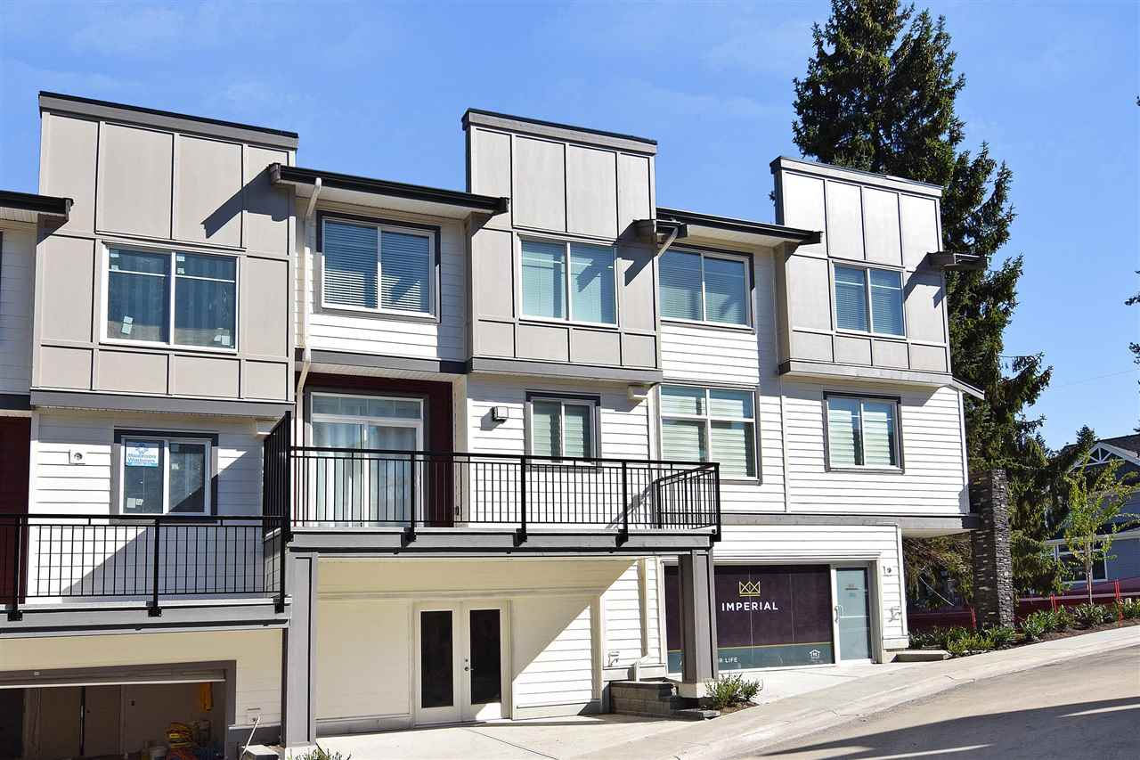 "Photo 1: Photos: 18 15633 MOUNTAIN VIEW Drive in Surrey: Grandview Surrey Townhouse for sale in ""IMPERIAL"" (South Surrey White Rock)  : MLS® # R2221533"