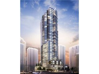 Main Photo: 2006 1283 HOWE Street in Vancouver: Downtown VW Condo for sale (Vancouver West)  : MLS® # R2224512