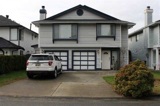 "Main Photo: 3125 RAE Street in Port Coquitlam: Riverwood House for sale in ""RIVERWOOD"" : MLS® # R2225195"