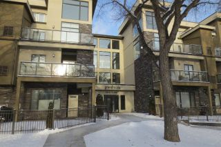 Main Photo: 16 11518 76 Avenue NW in Edmonton: Zone 15 Condo for sale : MLS® # E4091373