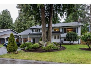 "Main Photo: 1547 129 Street in Surrey: Crescent Bch Ocean Pk. House for sale in ""Ocean Park"" (South Surrey White Rock)  : MLS® # R2232017"