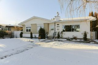 Main Photo: 4812 MALMO Road in Edmonton: Zone 15 House for sale : MLS® # E4093075