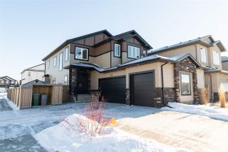 Main Photo: 5607 61 Street: Beaumont House for sale : MLS® # E4093362