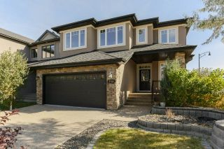 Main Photo: 2735 WATCHER Way SW in Edmonton: Zone 56 House for sale : MLS® # E4096616