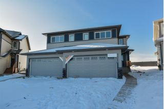 Main Photo:  in Edmonton: Zone 03 House Half Duplex for sale : MLS® # E4097747