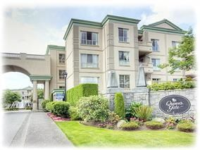 "Main Photo: 303 8580 GENERAL CURRIE Road in Richmond: Brighouse South Condo for sale in ""QUEENS GATE"" : MLS®# R2248945"