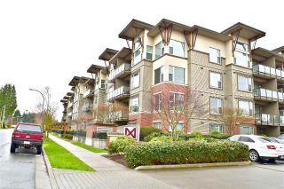 "Main Photo: 212 33539 HOLLAND Avenue in Abbotsford: Central Abbotsford Condo for sale in ""The Crossing"" : MLS®# R2252260"