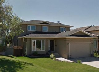 Main Photo: 142 WOODBROOK Road SW in Calgary: Woodbine House for sale : MLS®# C4175884