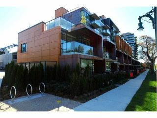 Main Photo: 703 8488 CORNISH Street in Vancouver: S.W. Marine Condo for sale (Vancouver West)  : MLS®# R2260806
