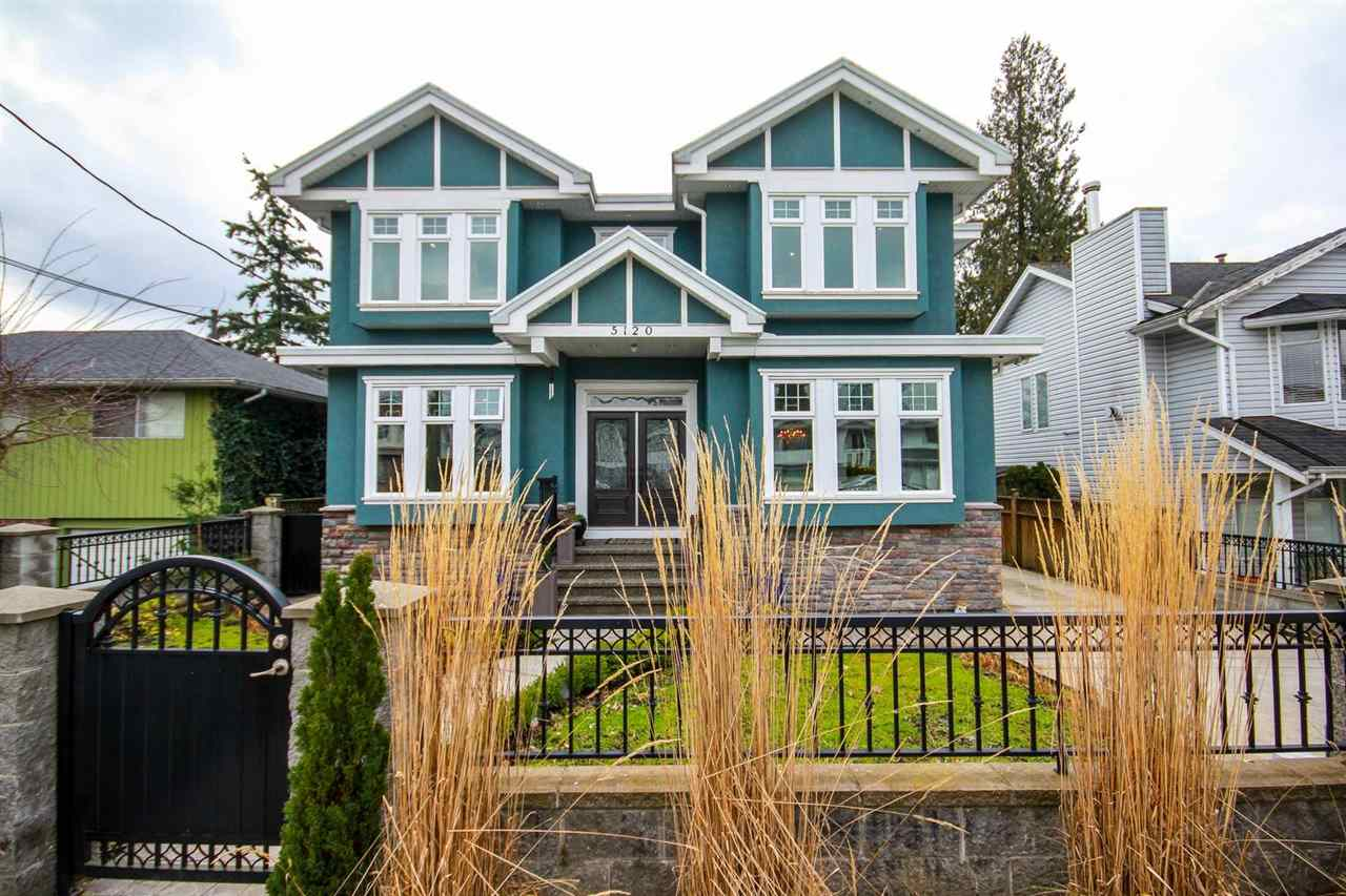 FEATURED LISTING: 5120 SIDLEY Street Burnaby