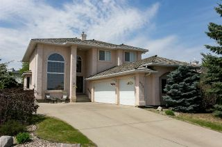Main Photo: 472 BUTCHART Drive in Edmonton: Zone 14 House for sale : MLS®# E4111494