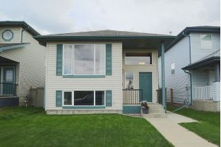 Main Photo: 3115 33 Avenue in Edmonton: Zone 30 House for sale : MLS®# E4114570