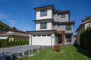 Main Photo: 11320 FRIGATE Court in Richmond: Steveston South House for sale : MLS®# R2290266