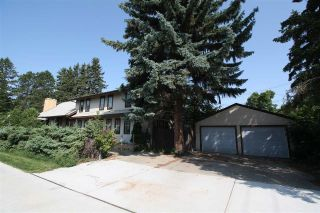 Main Photo:  in Edmonton: Zone 08 House for sale : MLS®# E4123370