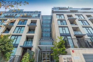 Main Photo: 310 5598 ORMIDALE Street in Vancouver: Collingwood VE Condo for sale (Vancouver East)  : MLS®# R2294155