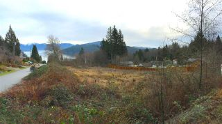 "Main Photo: LOT 18 WOODLAND ROAD in Gibsons: Gibsons & Area Home for sale in ""UPPER GRANTHAMS"" (Sunshine Coast)  : MLS®# R2294605"