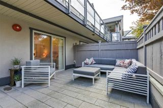 "Main Photo: A209 4811 53 Street in Delta: Hawthorne Condo for sale in ""LADNER POINTE"" (Ladner)  : MLS®# R2312365"