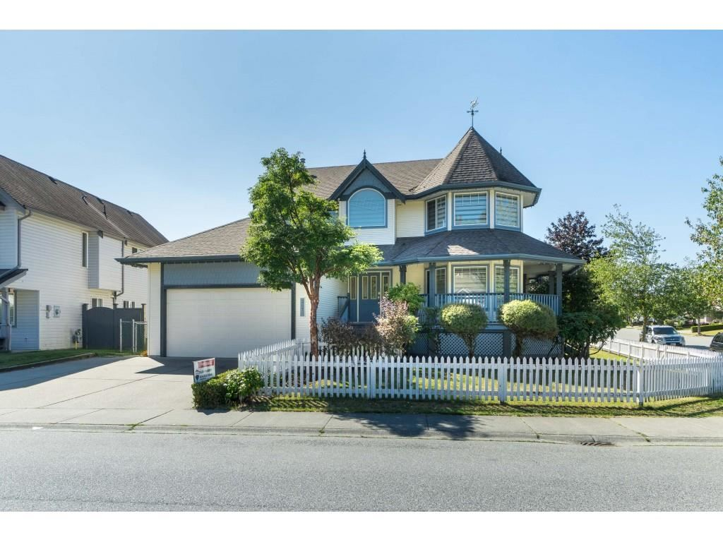 FEATURED LISTING: 3675 BLUE JAY Street Abbotsford