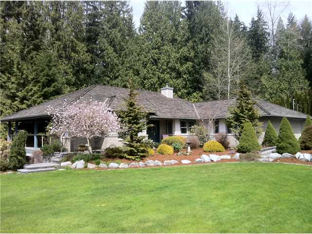 "Main Photo: 12451 263RD Street in Maple Ridge: Websters Corners House for sale in ""WHISPERING FALLS"" : MLS® # V883946"