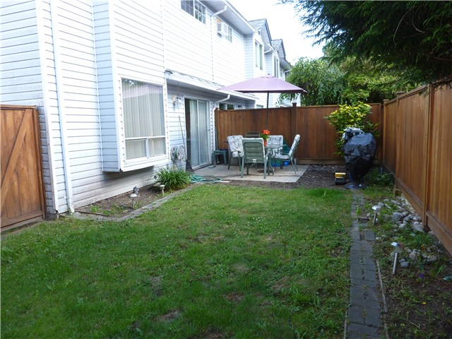 Photo 8: 1 20630 118TH Avenue in Maple Ridge: Southwest Maple Ridge Townhouse for sale : MLS(r) # V898093