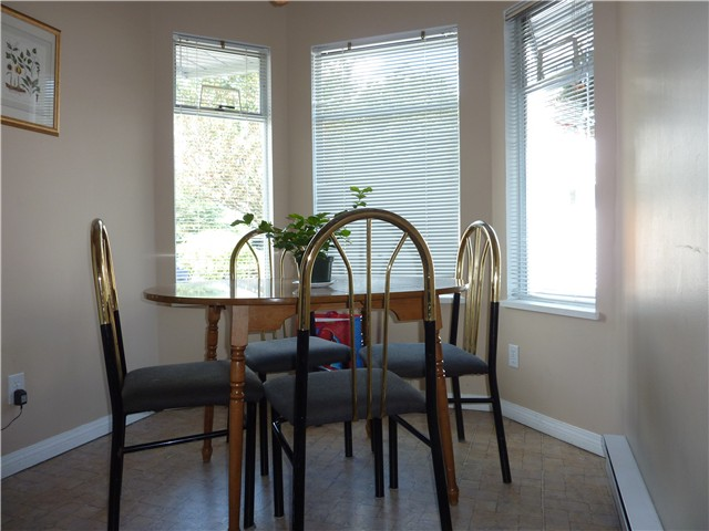 Photo 6: 1 20630 118TH Avenue in Maple Ridge: Southwest Maple Ridge Townhouse for sale : MLS(r) # V898093