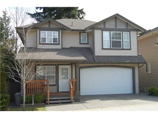 Main Photo: 115 21868 LOUGHEED Highway in Maple Ridge: West Central House for sale : MLS(r) # V877422
