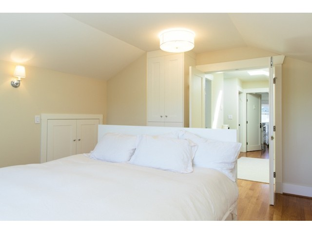 Photo 6: 4525 W 8TH Avenue in Vancouver: Point Grey House for sale (Vancouver West)  : MLS® # V970730