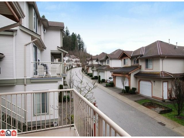 Photo 10: 19 35287 Old Yale Road in Abbotsford: Townhouse for sale : MLS® # F1203306