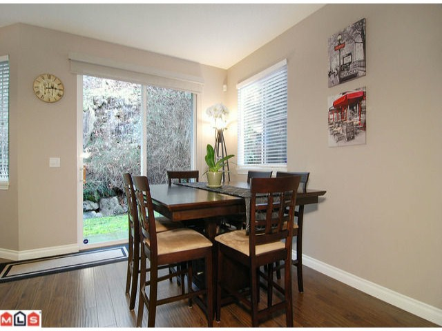 Photo 4: 19 35287 Old Yale Road in Abbotsford: Townhouse for sale : MLS® # F1203306