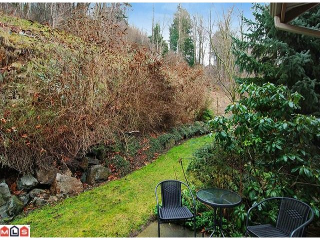 Photo 9: 19 35287 Old Yale Road in Abbotsford: Townhouse for sale : MLS® # F1203306