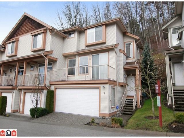 Photo 7: 19 35287 Old Yale Road in Abbotsford: Townhouse for sale : MLS® # F1203306