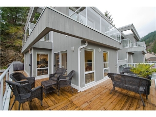 Main Photo: 5326 WESTHAVEN Wynd in West Vancouver: Eagle Harbour House for sale : MLS® # V989304
