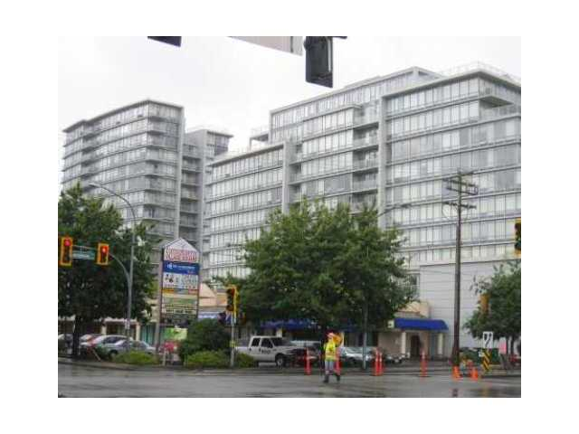 Main Photo: # 710 8280 LANSDOWNE RD in Richmond: Brighouse Condo for sale : MLS® # V822171