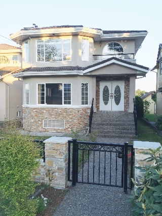 Main Photo: 7578 14TH Avenue in Burnaby: Edmonds BE House for sale (Burnaby East)  : MLS(r) # V1118101
