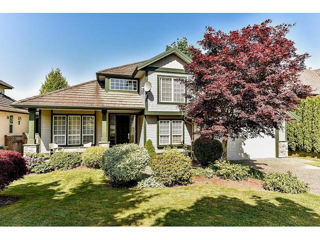 "Main Photo: 6621 183 Street in Surrey: Cloverdale BC House for sale in ""Cloverdale"" (Cloverdale)  : MLS® # F1441497"