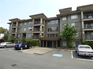 "Main Photo: 201 45561 YALE Road in Chilliwack: Chilliwack W Young-Well Condo for sale in ""THE VIBE"" : MLS® # H2152102"