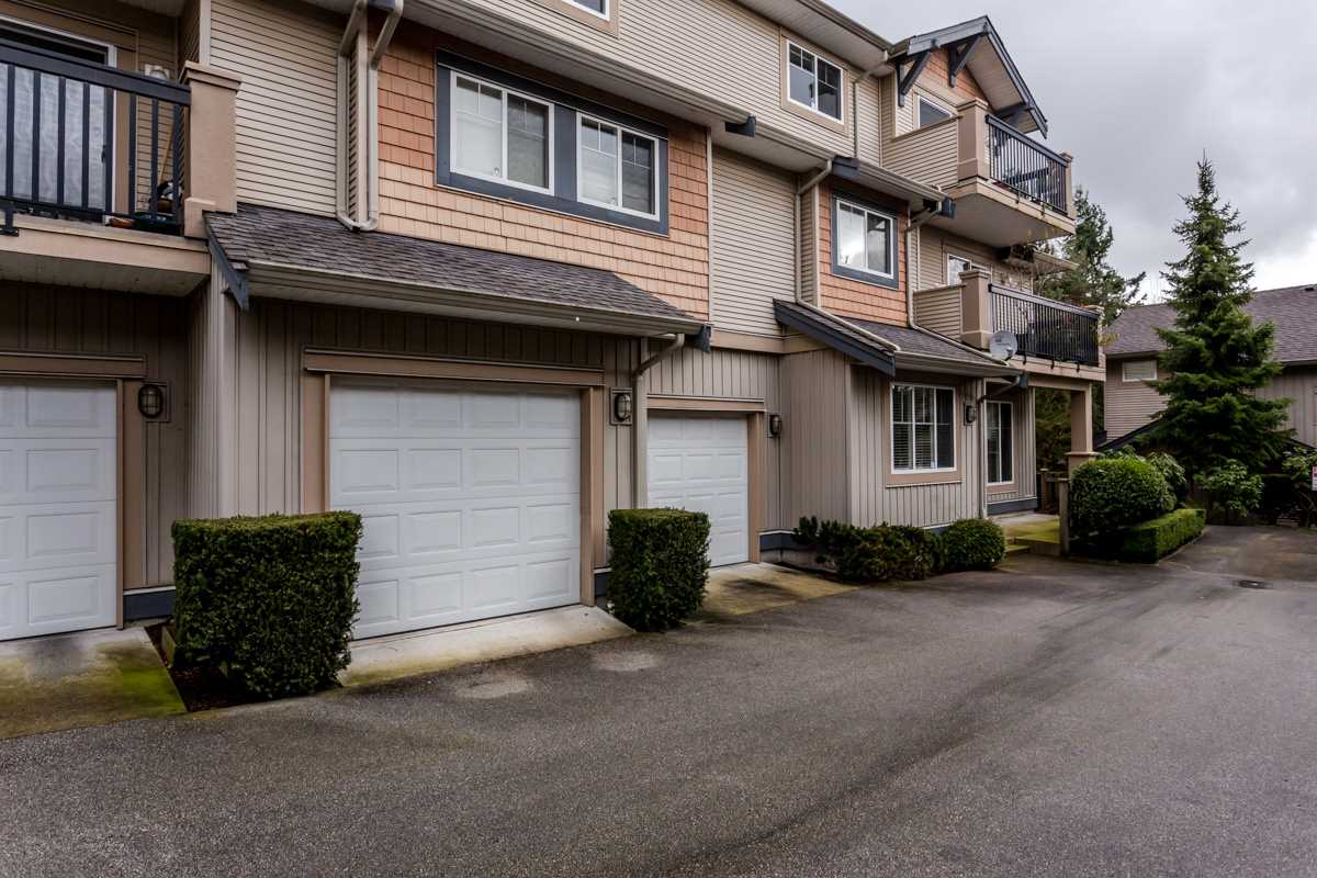 "Photo 24: 17 5839 PANORAMA Drive in Surrey: Sullivan Station Townhouse for sale in ""Forest Gate"" : MLS(r) # R2046887"