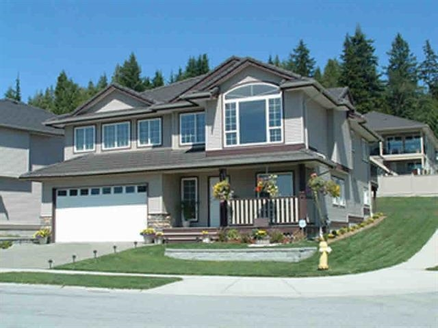 "Main Photo: 23693 ROCK RIDGE Drive in Maple Ridge: Silver Valley House for sale in ""ROCKRIDGE ESTATES"" : MLS®# R2055231"